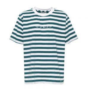 Ανδρικό μπλουζάκι, κοντό μανίκι GUESS